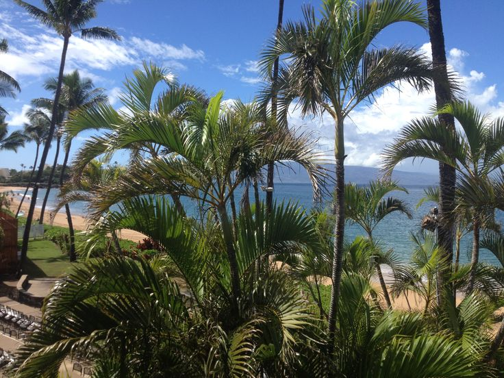 Kaanapali Beach, Maui! www.hawaii-all-inclusive.net #Hawaii #Maui #hawaiivacation #allinclusivehawaii #mauiallinclusive