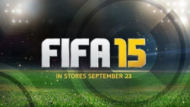 In arrivo la prima patch di FIFA 15 che risolve molti bug sopratutto nella versione PC