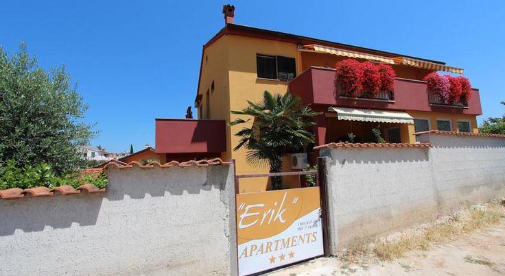 Booking.com: Apartments and Rooms Erik - Rovinj, Kroatien