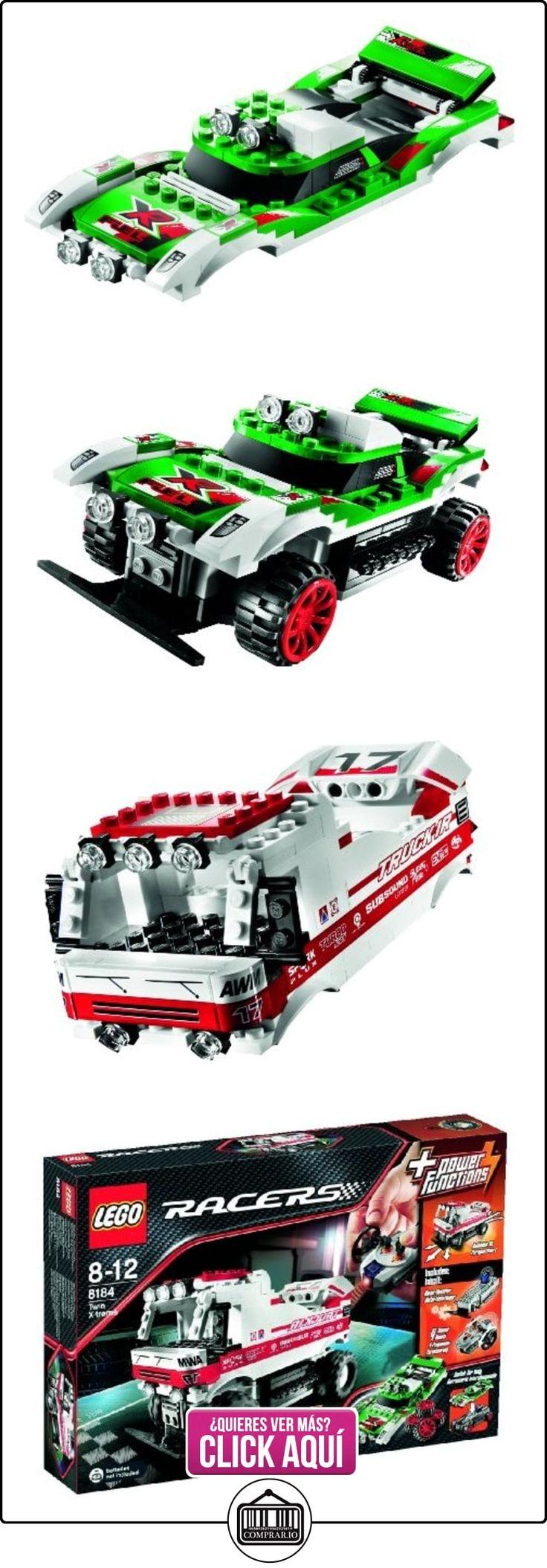 Lego - Camión de juguete Lego Racers (LEGO Group 8184)  ✿ Lego - el surtido más amplio ✿ ▬► Ver oferta: https://comprar.io/goto/B001NIZVEI