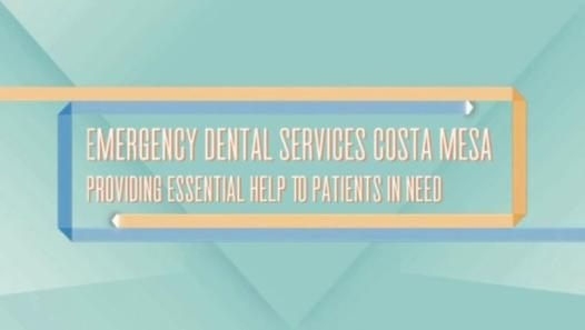 If you have an oral issue that calls for surgical treatment, you need to take help from capable and good costa mesa oral surgeon. They could place an end to the ache and eliminate the angering tooth in the process. There may be lots of reasons regarding why you have to have Oral Surgery Costa Mesa and regardless of what your various diagnosis is, you could see a group of oral cosmetic surgeons that have the ability and encounter to obtain the task done.