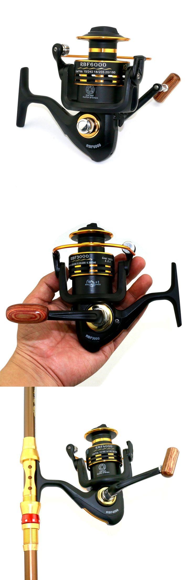 CALOFE Fishing Reel 11BB Fishing Spinning Reel Ratio 5.2:1 4.7:1 Two-way Spinning Reel Metal Baitcasting Fishing Reels