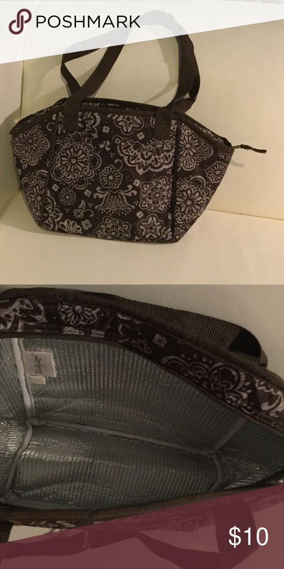 Thirty One Lunch Bag Insulated lunch bag. Thirtyone Bags