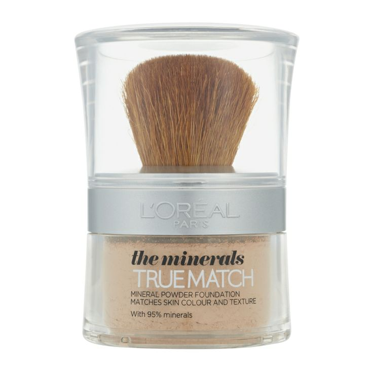 True Match Minerals is a great subsitute for Bare Minerals Original......I was tight on $ so went to check out foundation at the drugstore found this Mineral foundation by Loreal....Tried and love it! Same ingredients as Bare Minerals original  :)