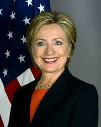 Inspired New Living: Sen. Ted Cruz Attacks Hilary Clinton