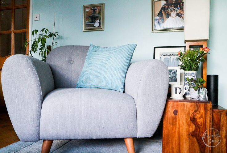 Betsy Armchair from DFS