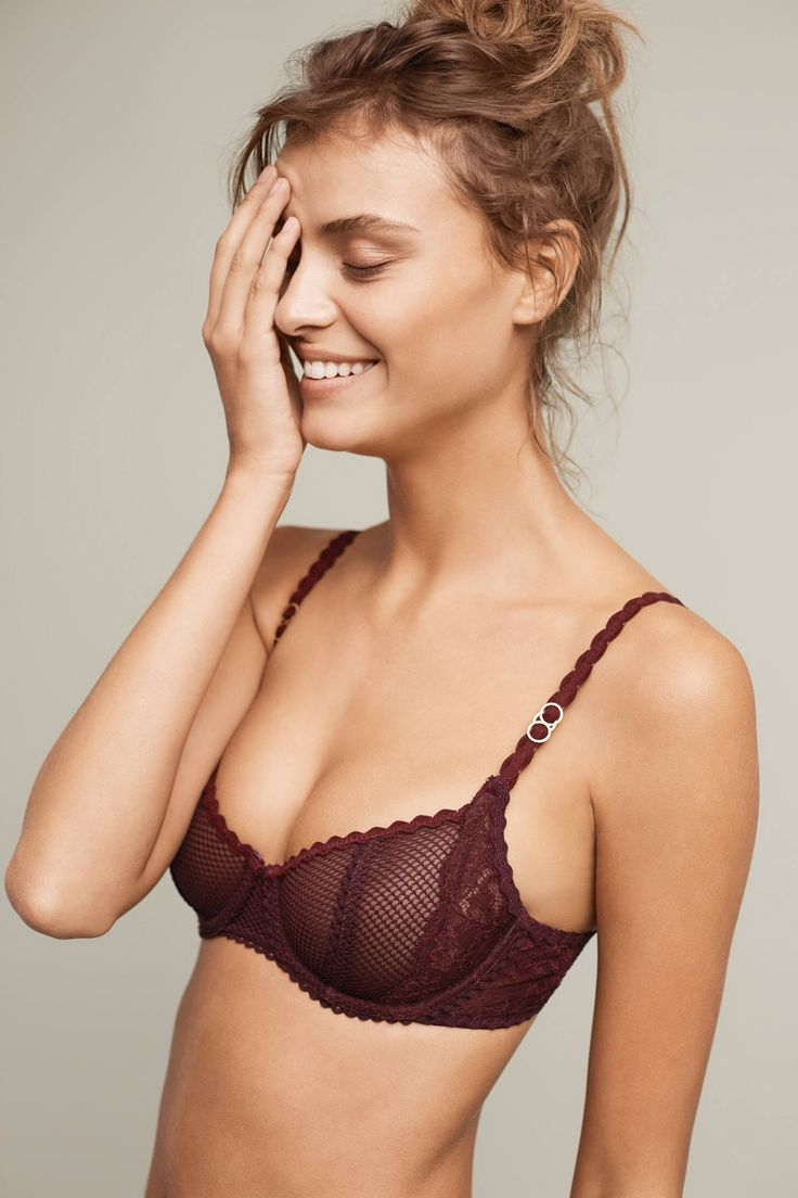 Stella McCartney Sophie Underwire Bra