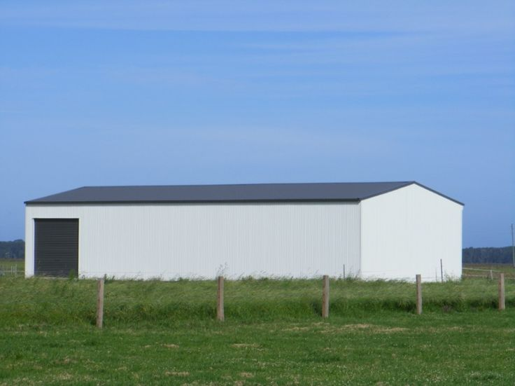 Farm shed blog