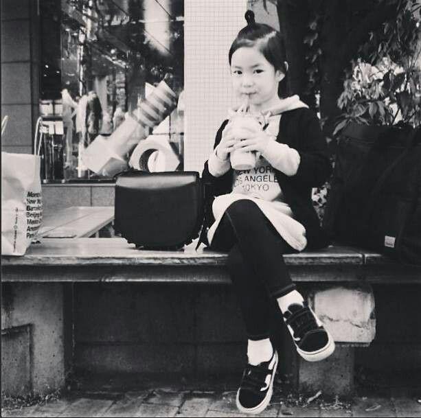 Lee haru cute lady