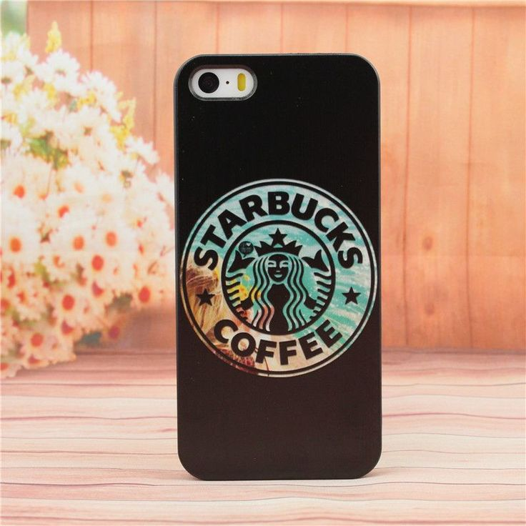 Super Hot Star Wars Coffee Design Phone Hard Case Cover for Apple iPhone 4 4S 5 5S SE 5C 6 6S 6 Plus 6SPlus