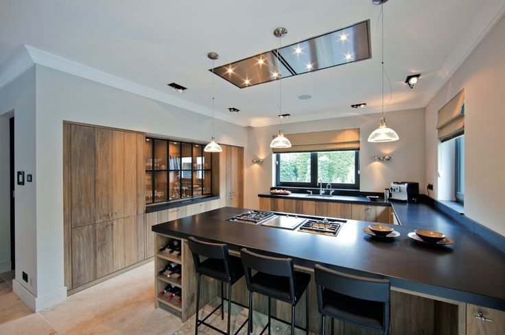 Landelijke keuken van Eric Kant | Ticino hout | Tinello Keukens & Interieur