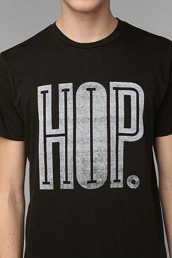 Hip Hop Tee by CDR