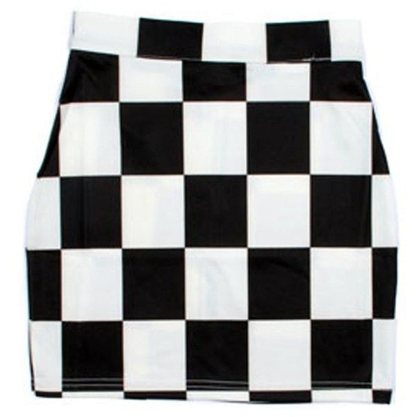 25  best ideas about Checkered skirt on Pinterest   Grunge outfits ...