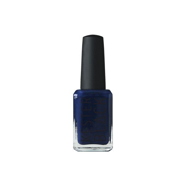 Periwinkle Nail Polish ($20) ❤ liked on Polyvore featuring beauty products, nail care and nail polish