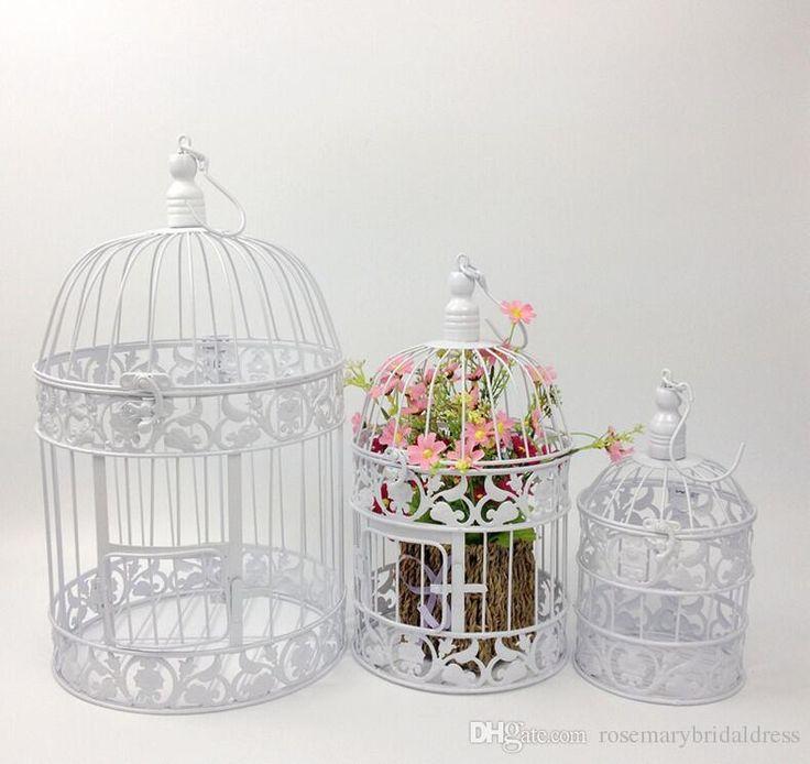 Best 25+ Bird cage decoration ideas on Pinterest | Wedding ...