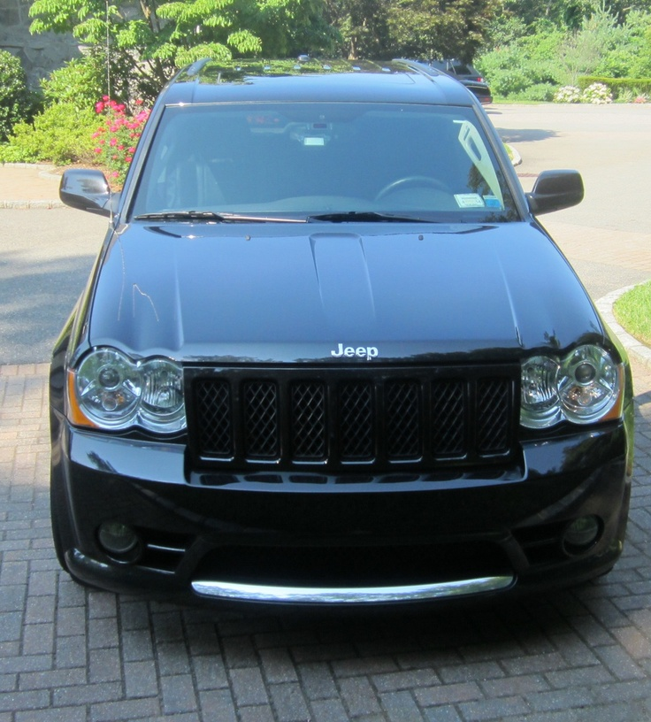 119 Best Images About Jeep Grand Cherokee Srt8 (06-10) On