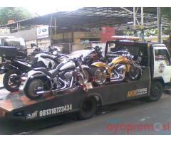 Derek Gendong AKM Towing #ayopromosi #gratis http://www.ayopromosi.com