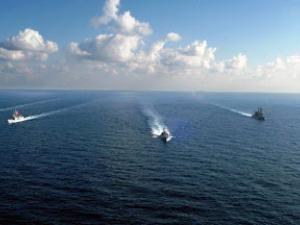 Provocation militaire américaine en mer de Chine !!! • Hellocoton.fr