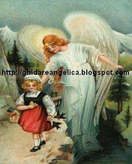 ghidare angelica: HOME. Despre ingeri, arhangheli si ingeri pazitori.