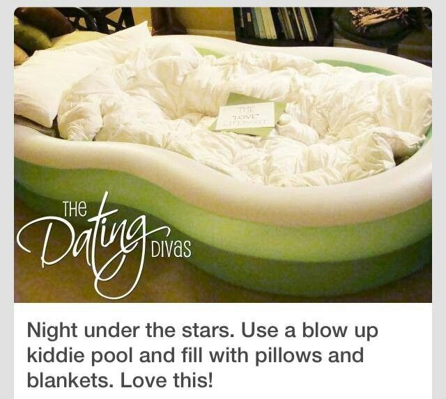 """So... I realize this is for """"date"""" ideas but c'mon, I just wanna try it myself...  -Kaleigh❤️Ellamina"""