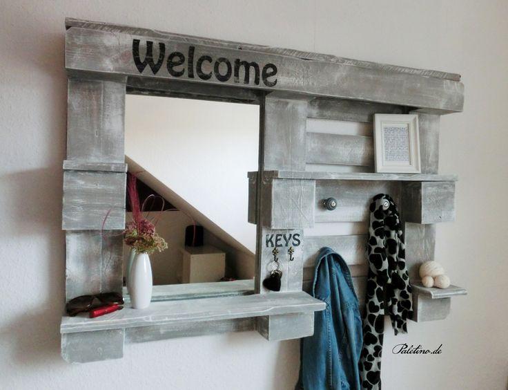 Die besten 25+ Badezimmerschrank holz Ideen auf Pinterest Doppel - badezimmerschrank mit spiegel
