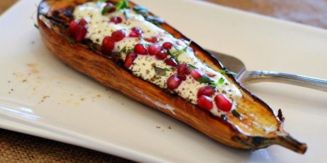 Eggplant with Buttermilk Sauce | Mmmhm | Pinterest | Sauces and ...