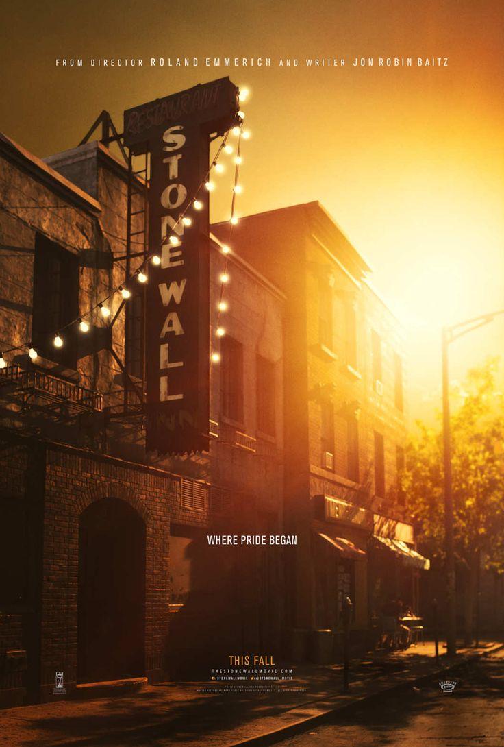 Reel Talk Online: Trailer Watch: Penny Dreadful's Jonny Beauchamp Stars in STONEWALL