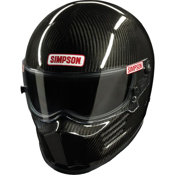 NEW Simpson SA2015 Helmets IN STOCK at Drag Race Car Parts Use this Discount Coupon Code BJJW3F4320 at Checkout To Get EXTRA SAVINGS on Simpson Helmets Plus FREE SHIPPING - Simpson Carbon Bandit Series Helmets 620003C, $839.95 (http://www.dragracecarparts.co/simpson-carbon-bandit-series-helmets-620003c/)