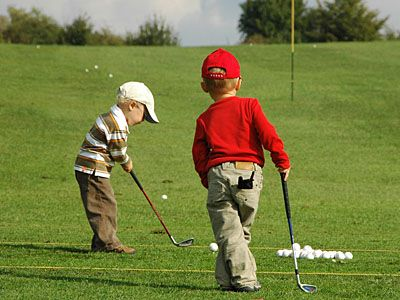 48 Best Images About Little Golfers On Pinterest Golf