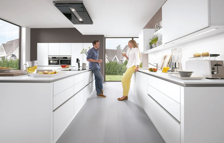 nobilia Küchen: Cajones Laser 411