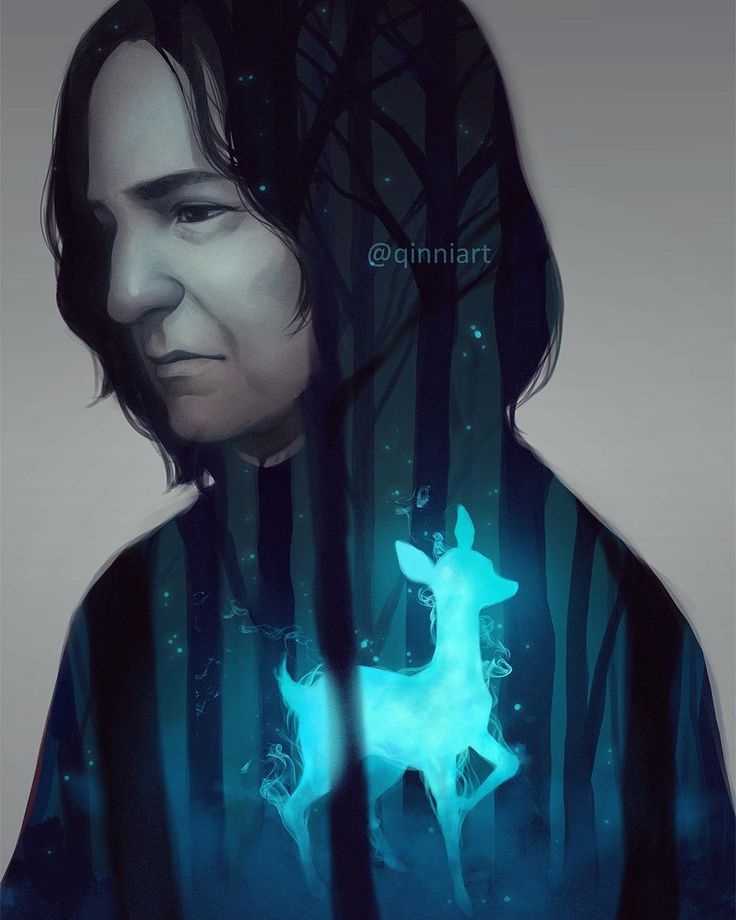 severus snape images hearts - photo #24