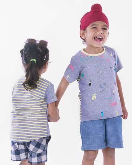 706fd4da0 Buy Trendy Kids Wear online - Shop Kids Wear for boys and girls online |  Playful, Trendy Kids | Kids wear online, Kids wear online shopping, Trendy  kids