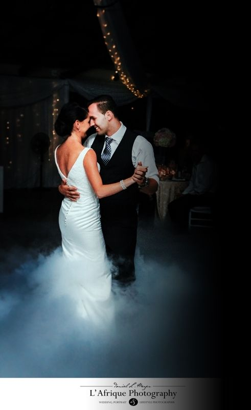 Dancing on clouds so romantic this lovey couple on there wedding day