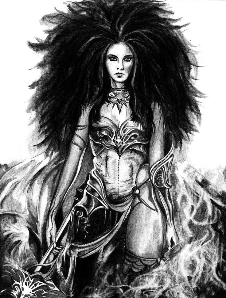 Sunna, diosa del Sol (Mitología nórdica)