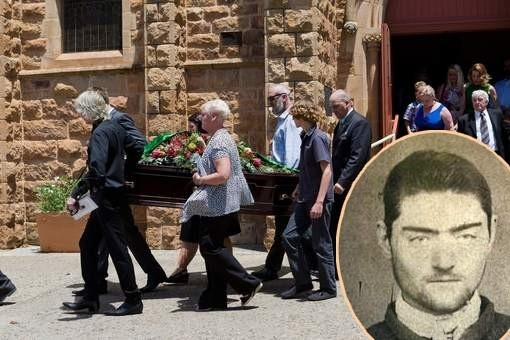 Most Famous Australian Outlaw Ned Kelly Finally Buried