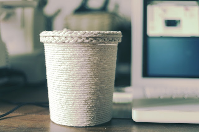 DIY: Recycle your yogurt cups into usable CUPS!