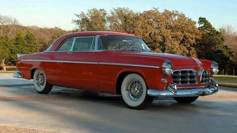 Mid '50's Chrysler....