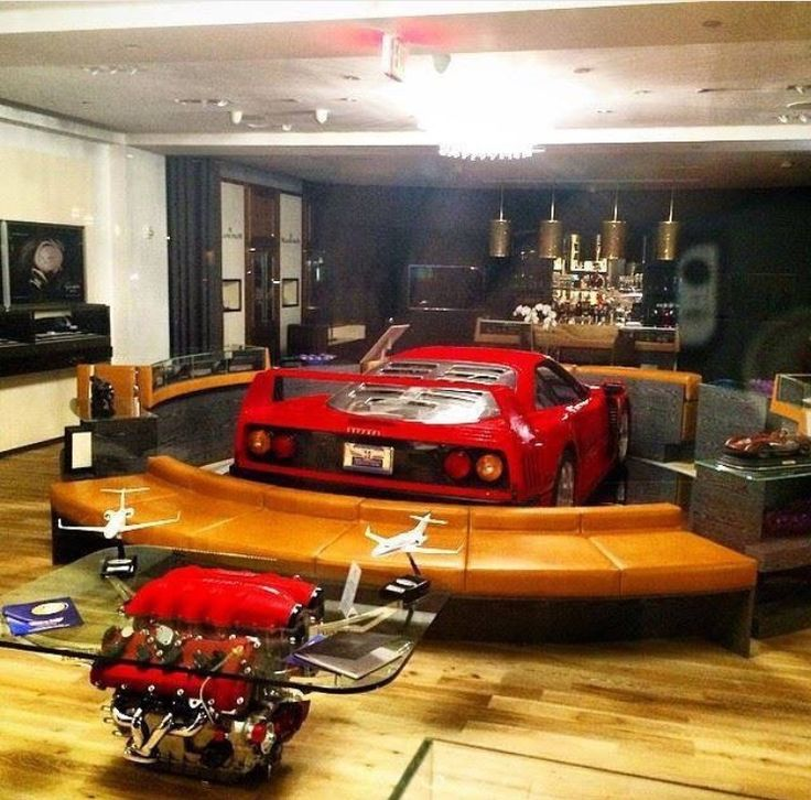 Amazing Garage Designs: 526 Best Amazing Garages Images On Pinterest