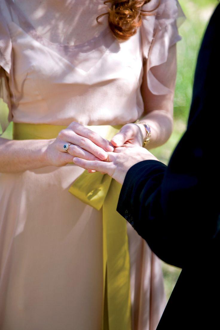 #wedding #ring #vows #lissomyarn #love  Photography by Hanna Hosking, Hang Studio