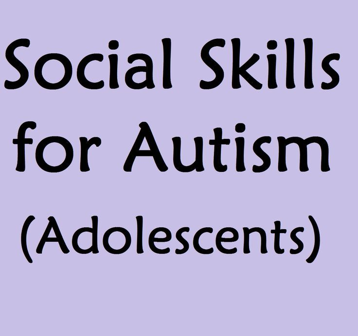 Social Skills for Autism: Adolescents and Children with High Functioning Autism.  This episode of the Speech and Language Kids Podcast will provide tips for how to help an autistic child who is able to speak to peers but may not always know the right things to say or do in order to make and maintain friendships.  Listen at:  http://www.speechandlanguagekids.com/social-skills-for-autism-adolescents-and-children-with-high-functioning-autism/