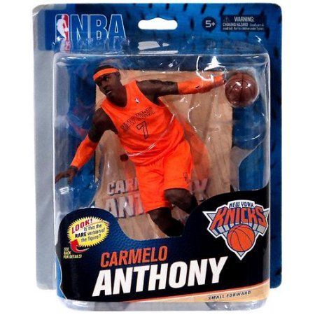 #Christmas Buy Carmelo Anthony Action Figure Orange Christmas Jersey NBA for Christmas Gifts Idea Promotions . Christmas  is a gorgeous time of the year, however let's not pretend: It can also be demanding in addition to way over-stimulating should you have a new trillion things you can do the ones to find out...