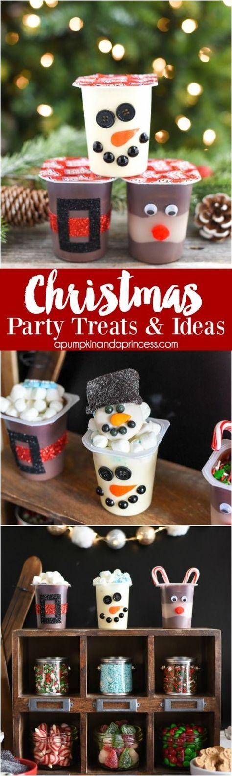 Best 25 School Christmas Party Ideas On Pinterest