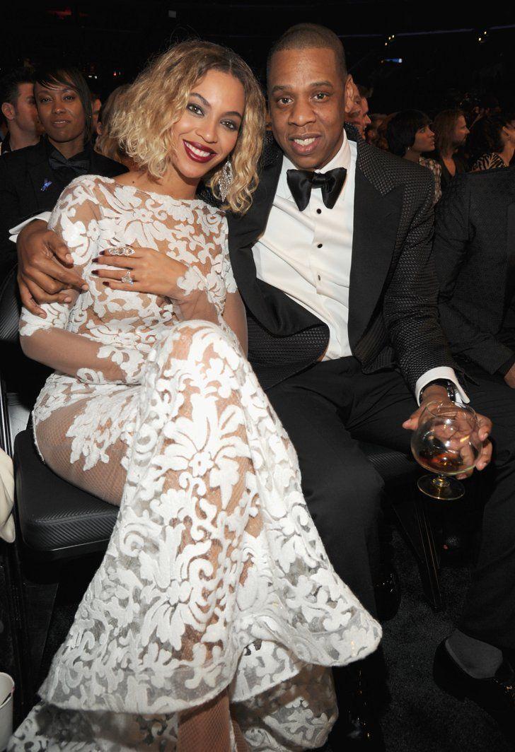 Pin for Later: Divorce et Séparation Ne Font Pas Partie du Vocabulaire de Ces Couples Beyoncé et Jay Z