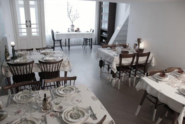 Marits Living Room Restaurant