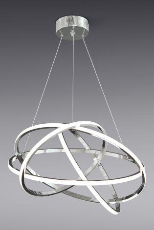 Orbit Led Pendant From The Next Uk Bedroom Kitchen Lighting Ceiling Lights