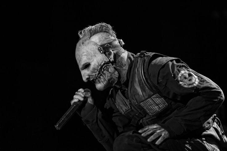 Slipknot August 16, 2015 Photo © Todd Morgan