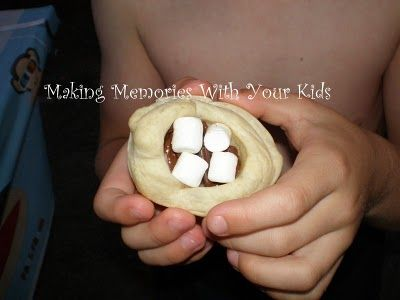 Dough Boys - OH MY!!! - Making Memories With Your Kids
