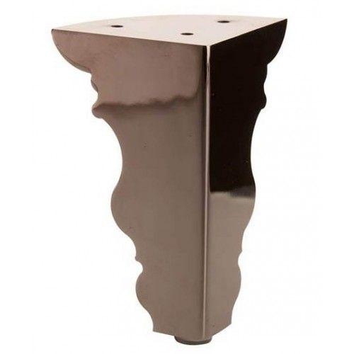 Best 25+ Metal furniture legs ideas on Pinterest   Diy metal table ...