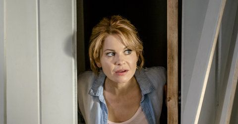 Full House/Fuller House star Candace Cameron Bure will be back in Vancouver and area to film the next installment in the Aurora Teagarden Mystery series titled Dead Over Heels. Production starts on Wednesday.  Dead Over Heels (Aurora Teagarden 5) (TV Movie) Dead Over Heels is the 5th movie in the