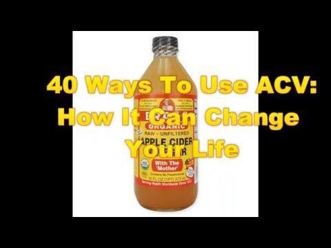 40 Ways To Use Braggs ACV: How It Can Change Your Life